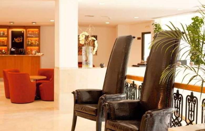 Villa de Biar - Hotel - 10