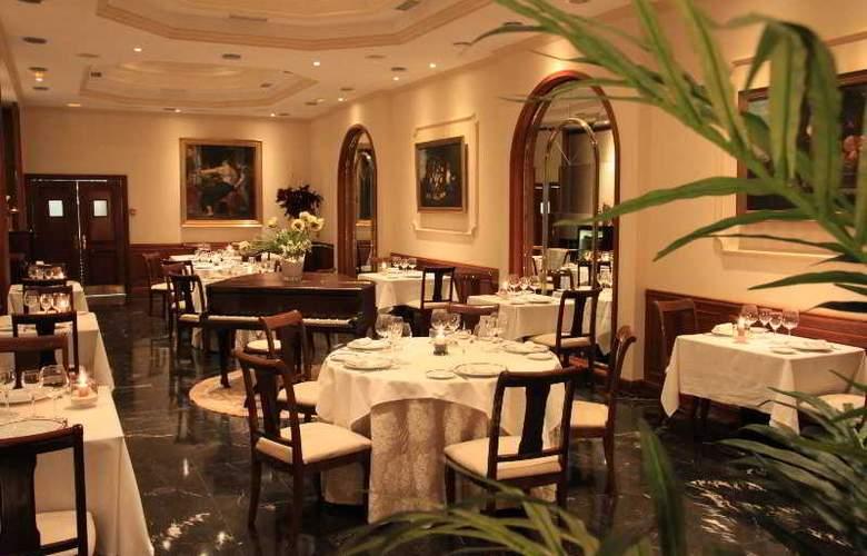 Gran Velazquez - Restaurant - 18
