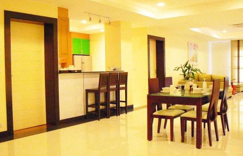 Grand Hill Residence - Room - 3