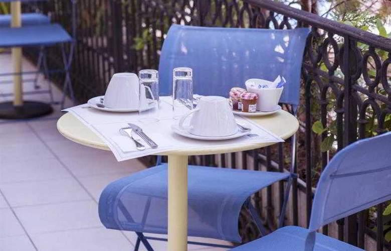 Best Western Alba Hotel - Hotel - 27