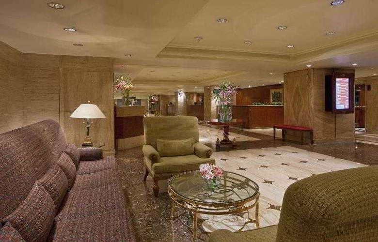 Sheraton Maria Isabel Hotel & Towers - Hotel - 1