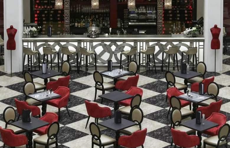 Le Regina Biarritz Hotel & Spa - Conference - 62