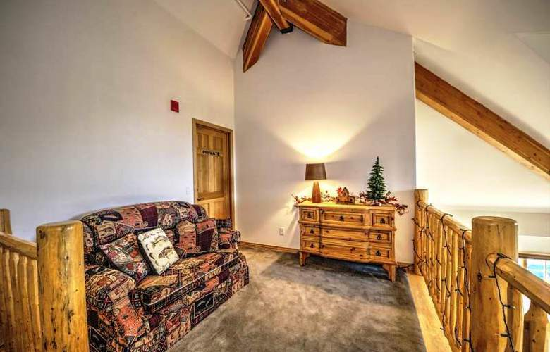 The Corral at Breckenridge by Great Western Lodgin - Room - 9