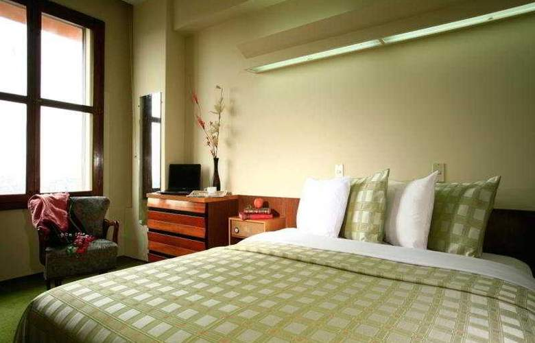 San Agustin Riviera - Room - 2