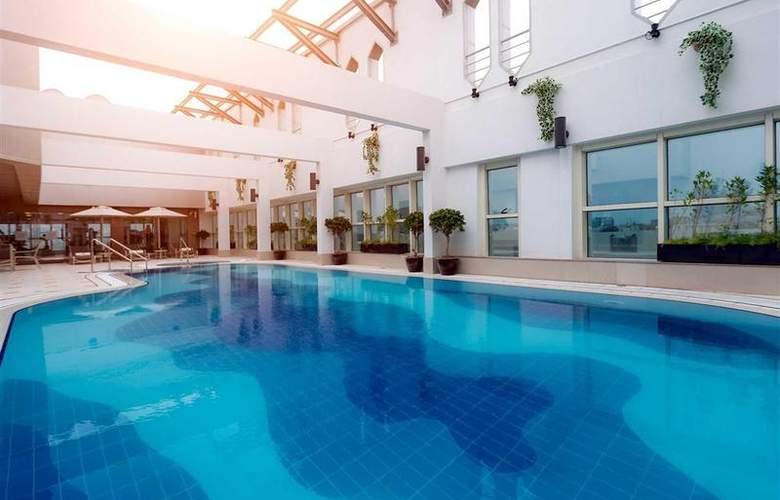 Majlis Grand Mercure Residence - Hotel - 28