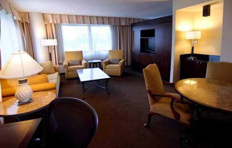 Doubletree Hotel Chicago/Schaumburg - Hotel - 9