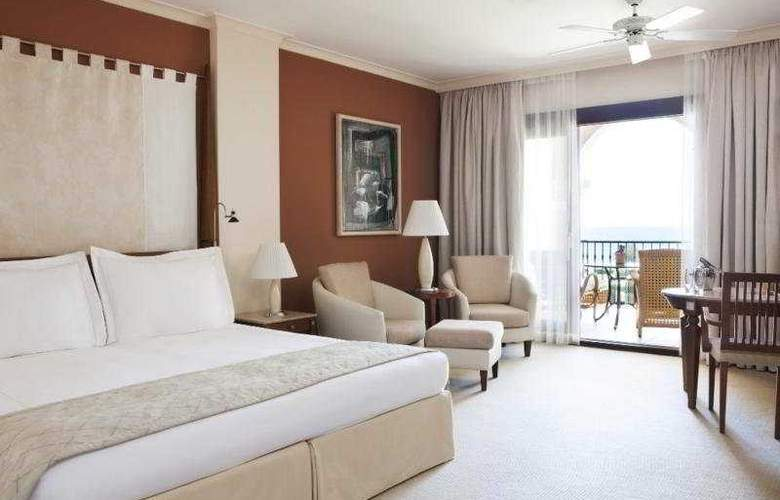 The St. Regis Mardavall Mallorca Resort - Room - 4