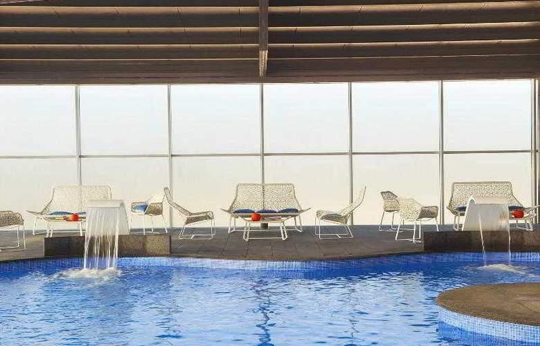 Le Meridien Ra Beach Hotel & Spa - Sport - 62