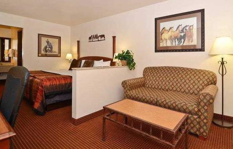 Best Western Grande River Inn & Suites - Hotel - 15