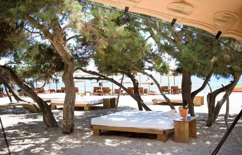 Insotel Club Formentera Playa - Beach - 17