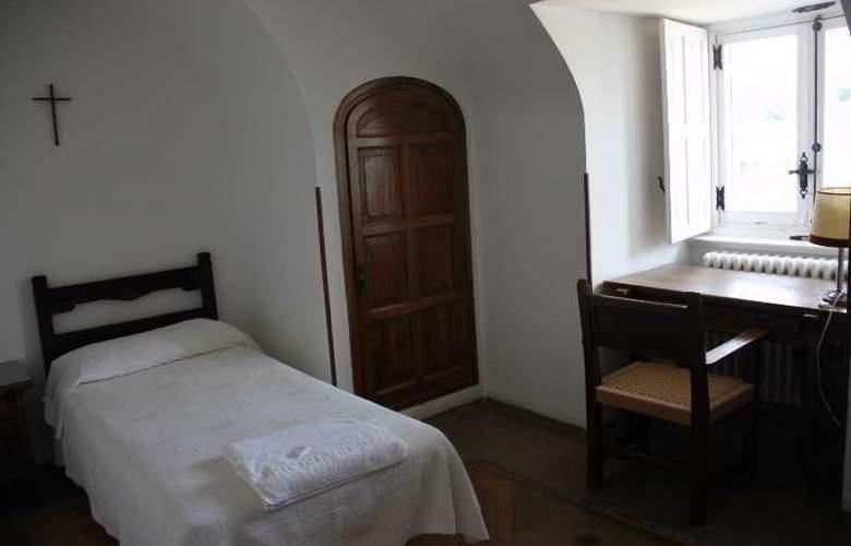 Hospederia Santa Cruz - Room - 15