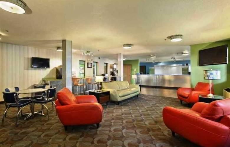 Super 8 Motel Las Vegas - Hotel - 0