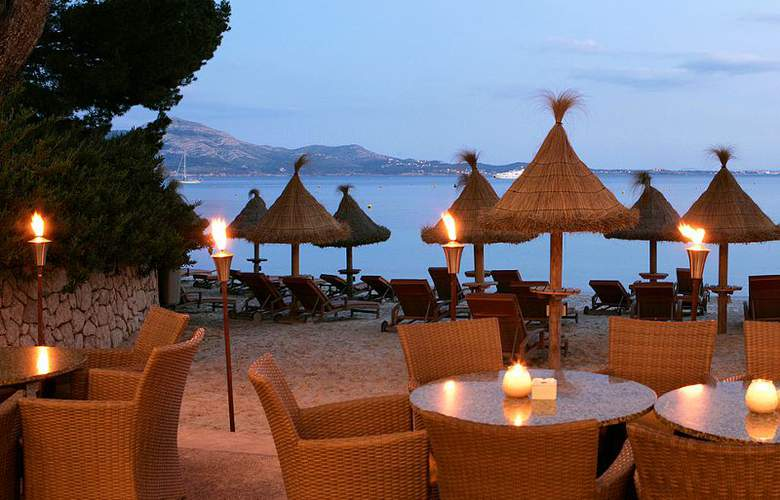 Formentor | A Royal Hideaway Hotel - Terrace - 28