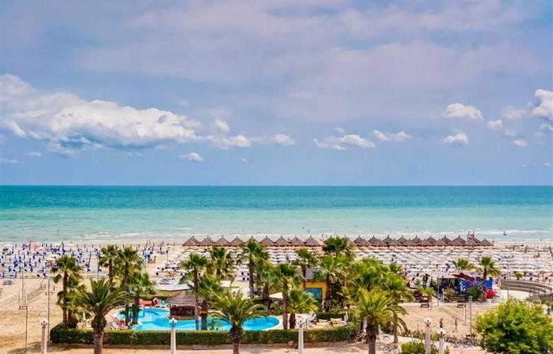Best Western Europa - Hotel - 39