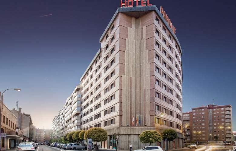 Zentral Parque - Hotel - 0