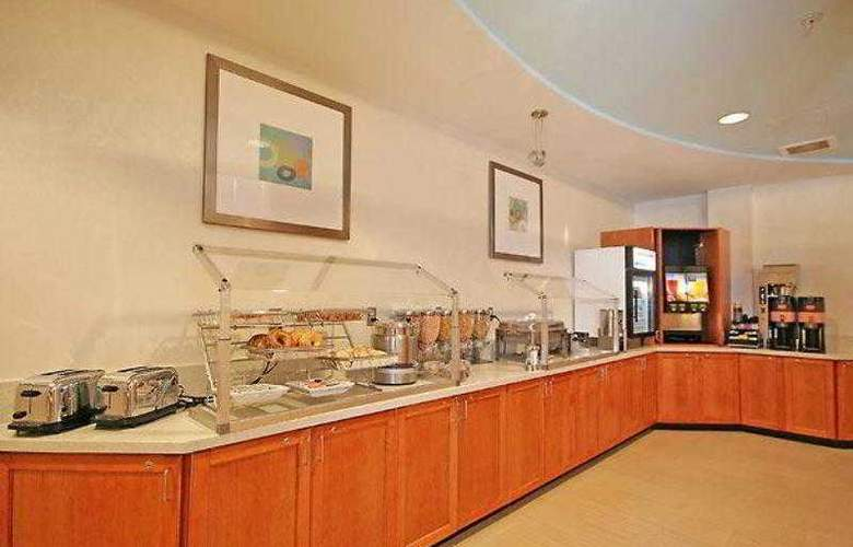 SpringHill Suites Winston-Salem Hanes Mall - Hotel - 8