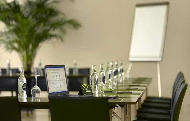 Sercotel Ciutat de Montcada - Conference - 4