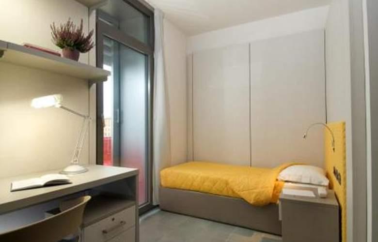 Camplus Living Bononia - Hotel - 3