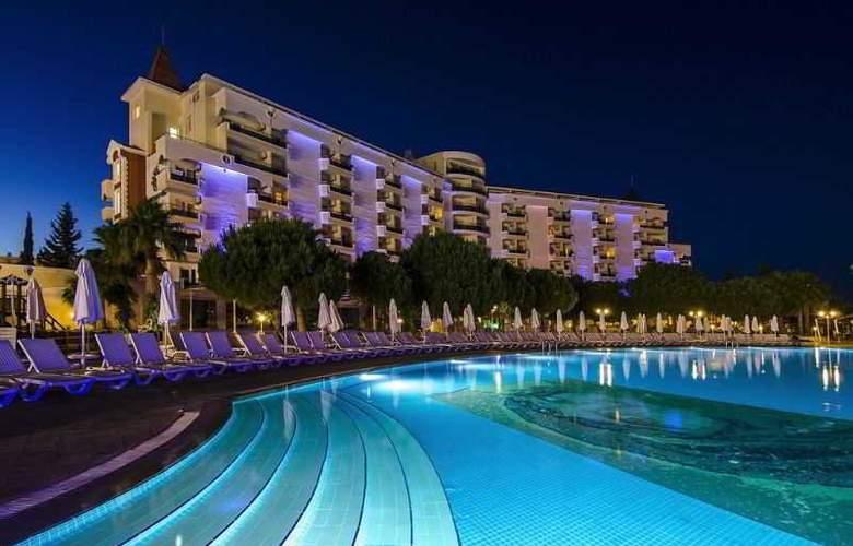 Garden Of Sun Hotel - Hotel - 9