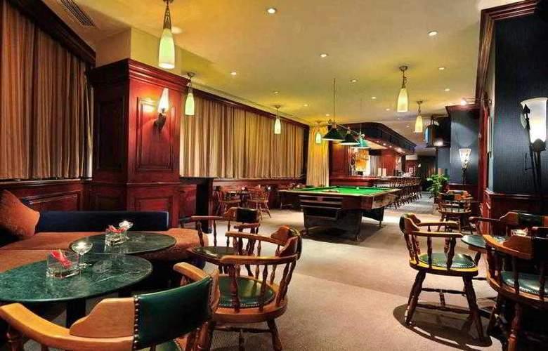 Sofitel Zhengzhou - Hotel - 19