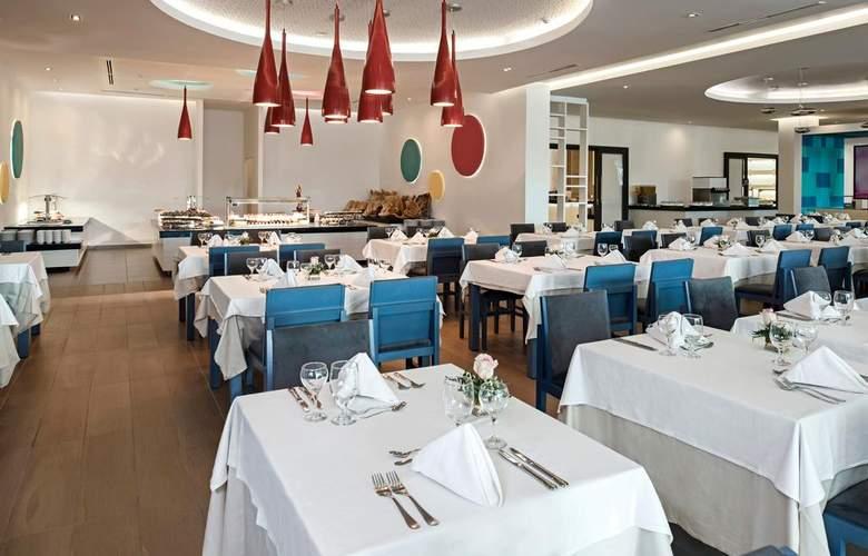 Iberostar Laguna Azul - Restaurant - 14