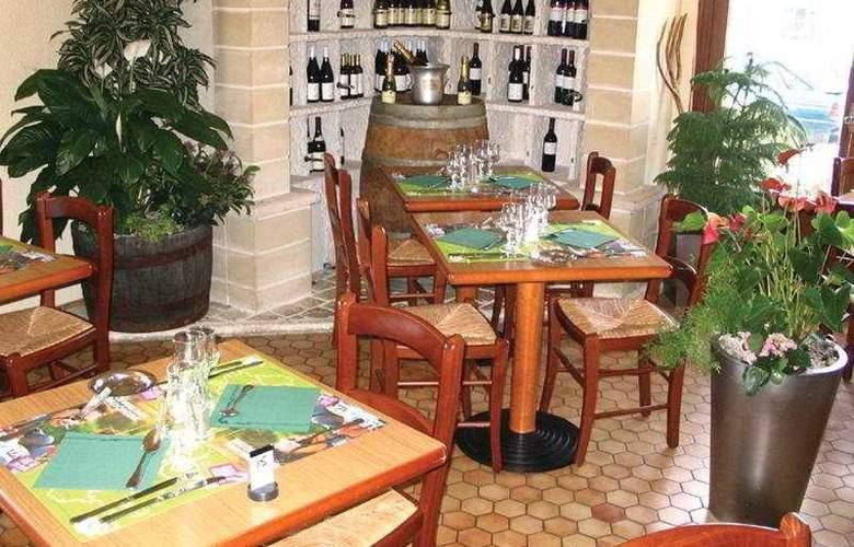 Campanile Rochefort Sur Mer - Restaurant - 3