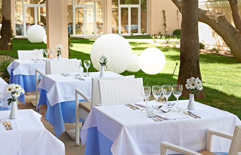 Hipotels Playa la Barrosa (Only Adults) - Restaurant - 17