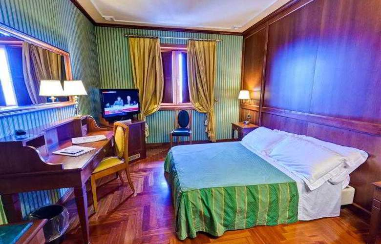 BEST WESTERN Hotel Ferrari - Hotel - 27