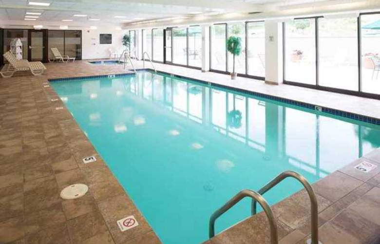 Hampton Inn & Suites Wilkes-Barre/Scranton, PA - Hotel - 2