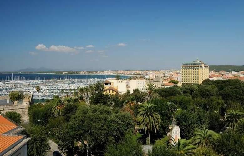 Catalunya - Hotel - 1