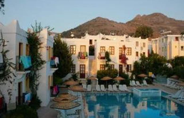 Alta Beach Hotel - Hotel - 0
