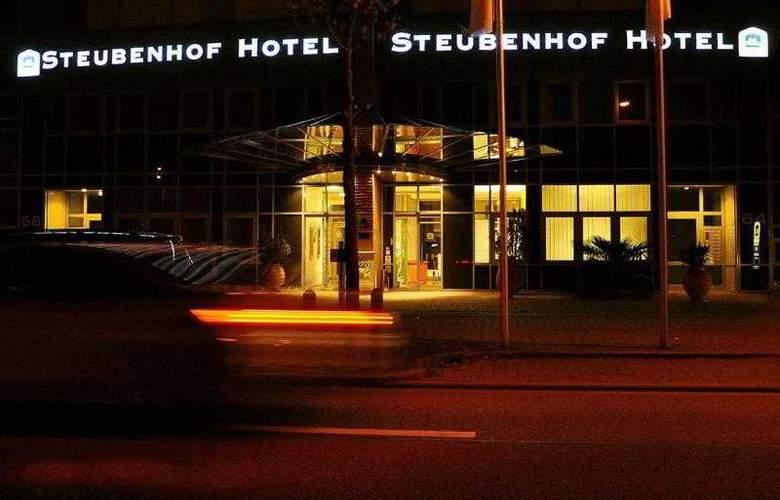 Best Western Premier Steubenhof Hotel - Hotel - 25