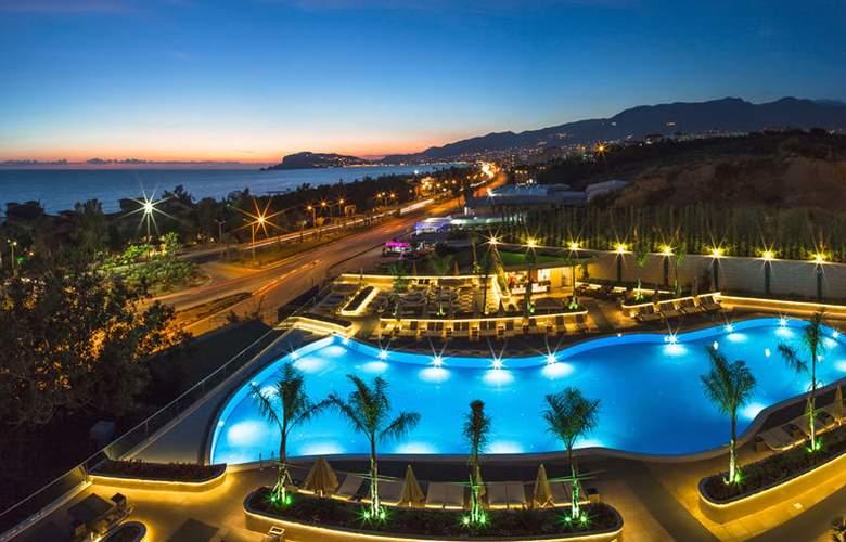 Michell Hotel & Spa - Hotel - 0