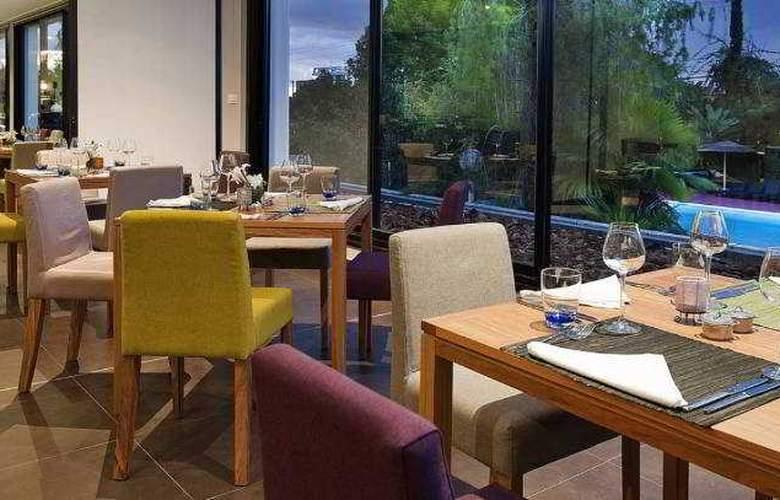 Carlton Hotel - Restaurant - 9