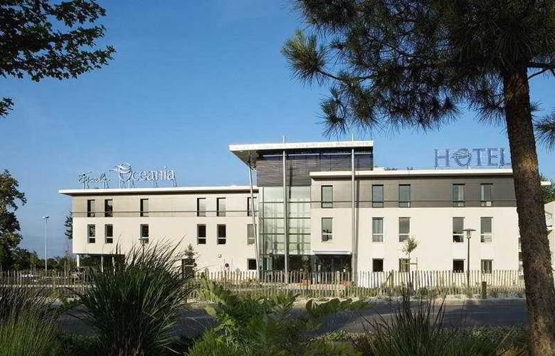 Escale Oceania Rennes Cap Malo - Hotel - 0
