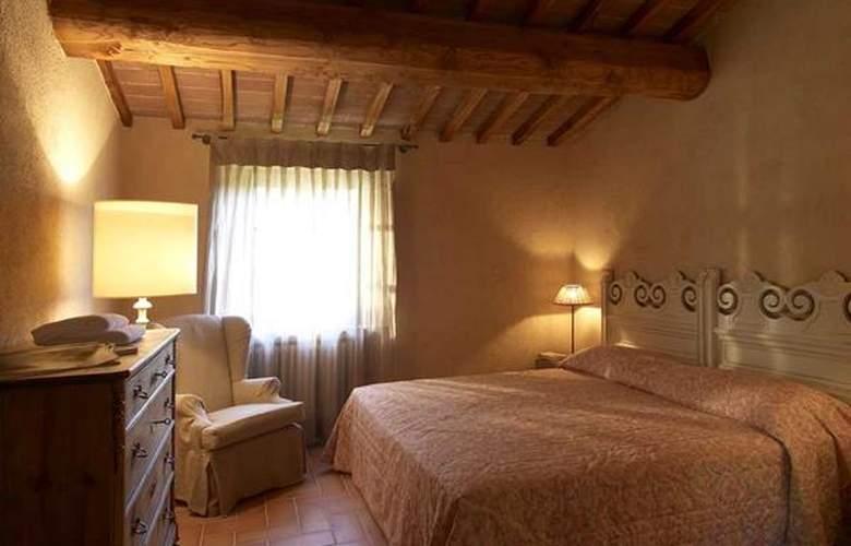 Borgo Di Pietrafitta - Hotel - 3