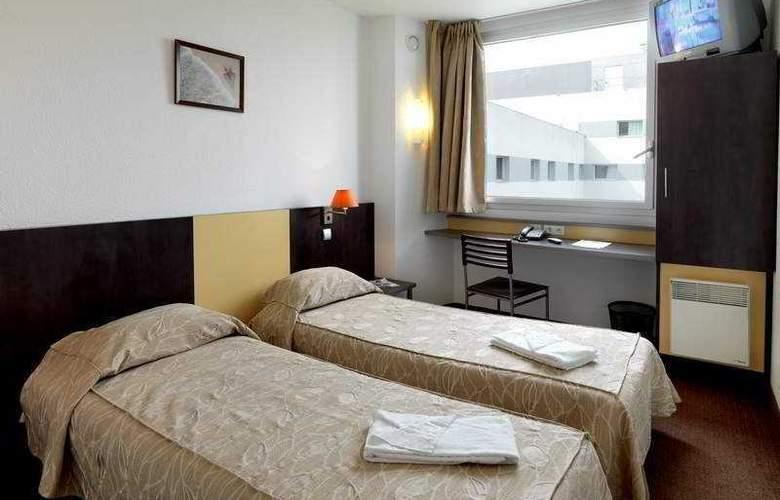 Inter Hotel Torcy - Room - 3