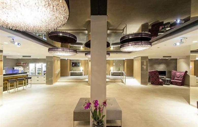 Pullman Munich - Hotel - 37