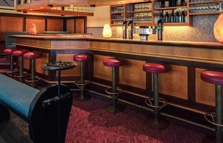 Mercure Salzburg City - Bar - 21
