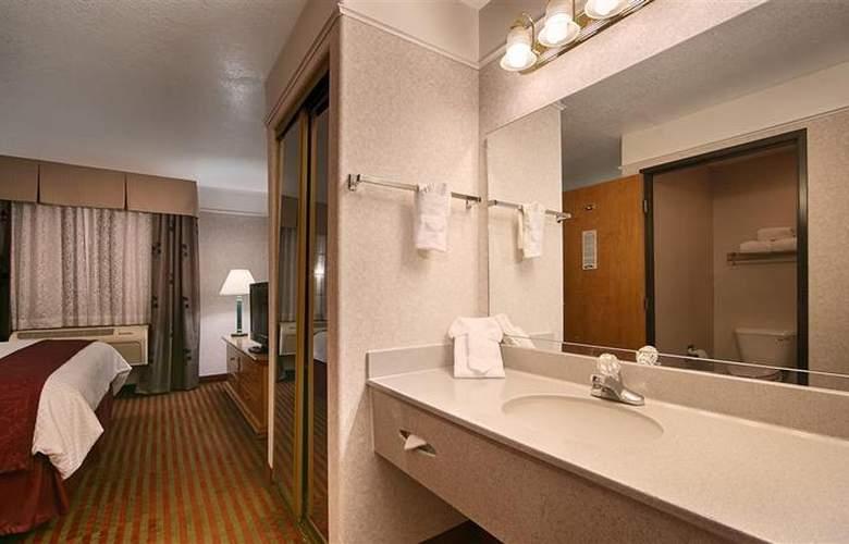 Best Western Plus Executive Suites Albuquerque - Room - 11