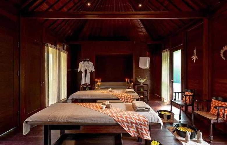 Novotel Goa Resort and Spa - Hotel - 34