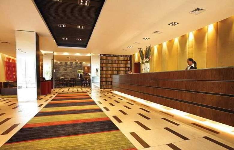 Southern Sun Newlands - Hotel - 0