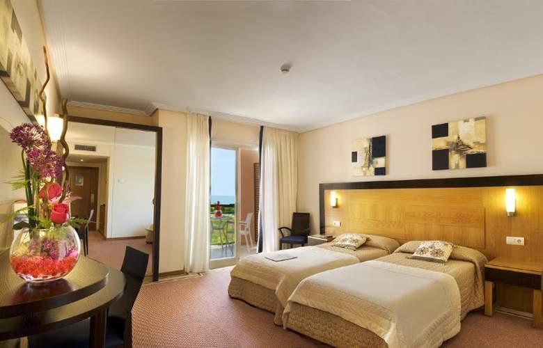Bonalba Alicante - Room - 2