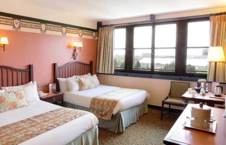 Disney's Sequoia Lodge - Room - 6