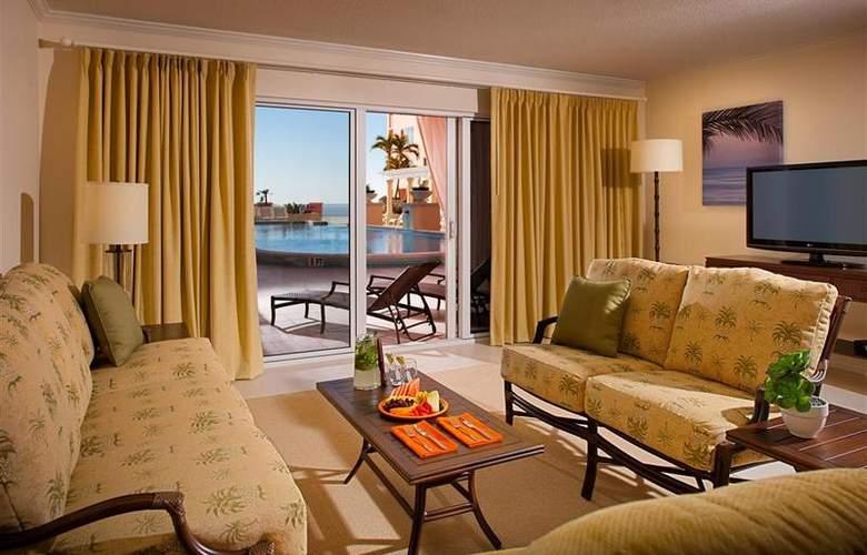 Hyatt Regency Clearwater Beach Resort & Spa - Hotel - 6