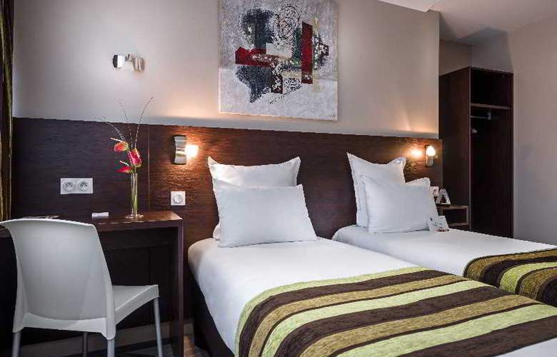 Comfort Hotel Champigny Sur Marne - Room - 4