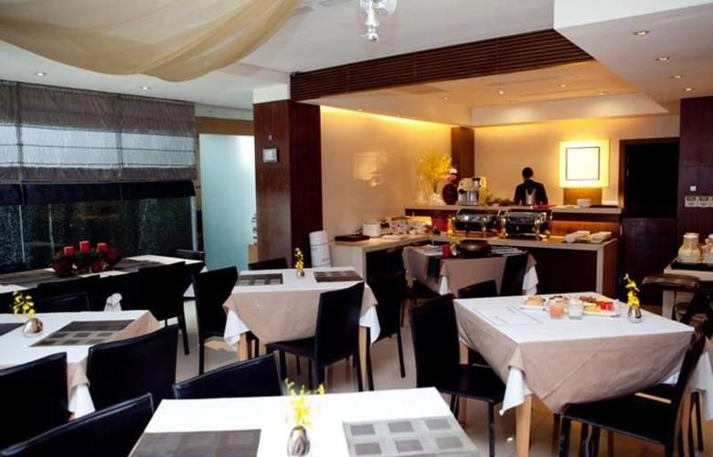 Aquabella - Restaurant - 10