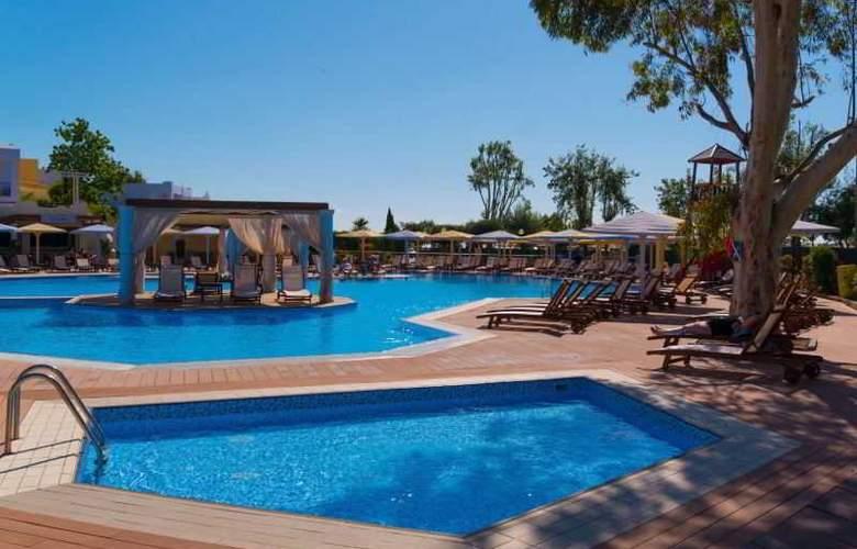 Mare Nostrum Hotel Club Thalasso - Pool - 38