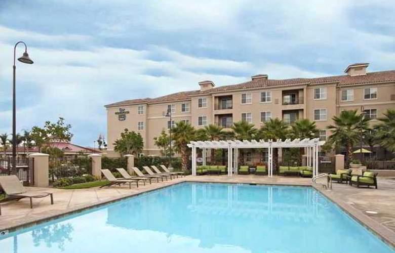 Homewood Suites by Hilton¿ Oxnard, CA - Hotel - 2