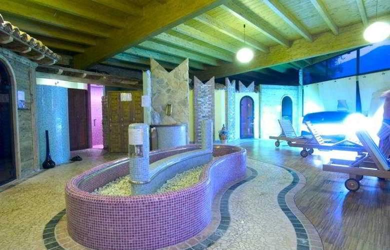 Resort la Limonaia - Sport - 1